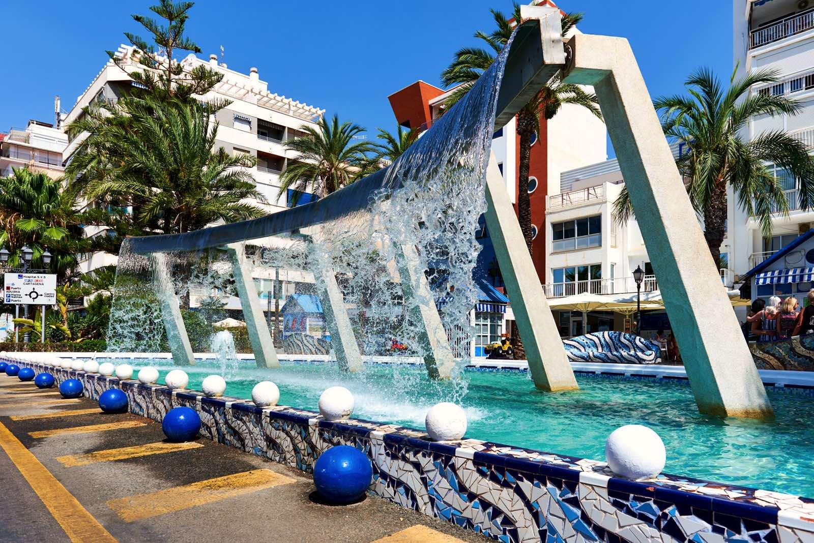 Torrevieja (Alicante)
