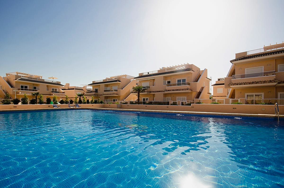 Penthouse in Torrevieja, Los Altos, for sale