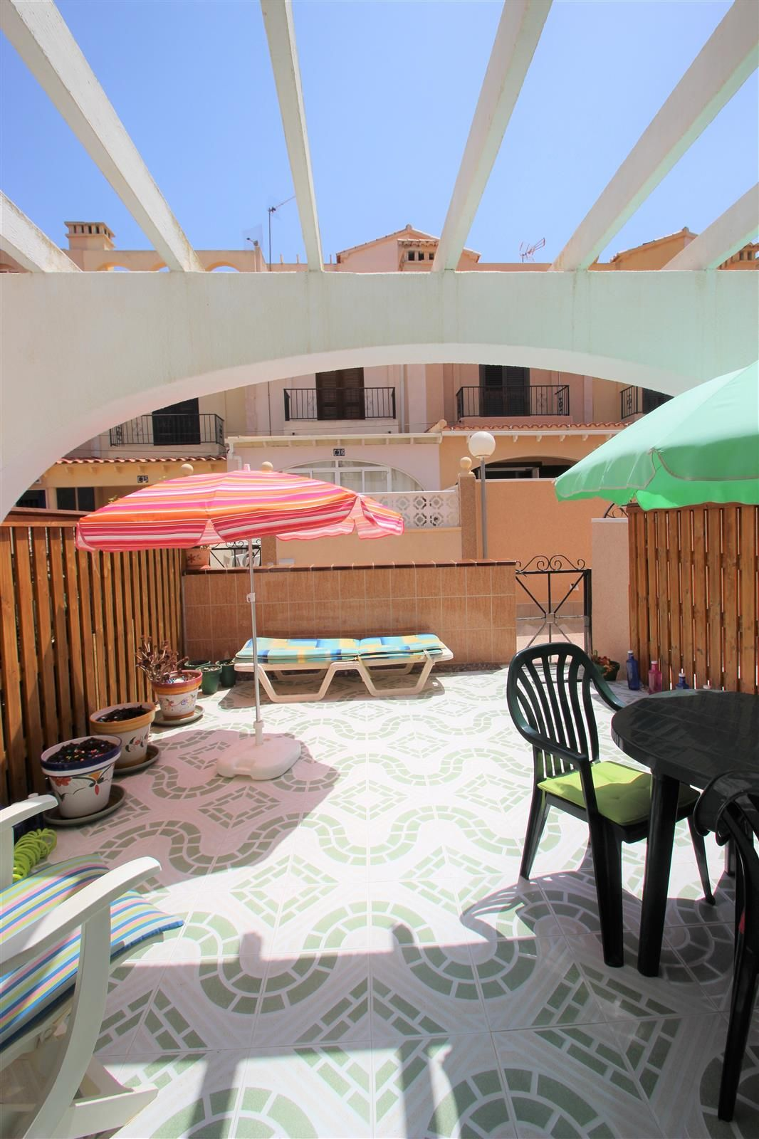 Duplex in Torrevieja, Chaparral, for sale