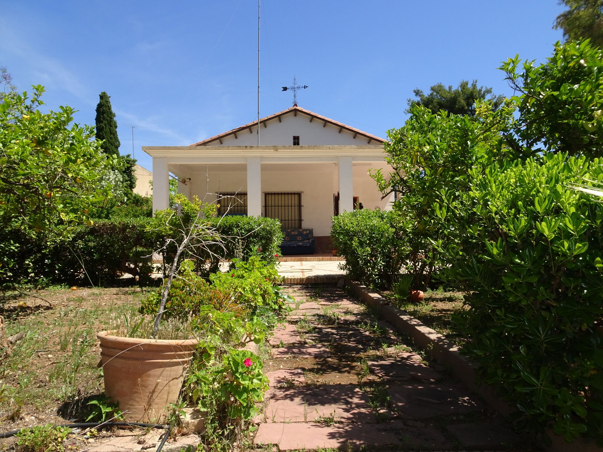 Villa in Rocafort, Campolivar, te koop