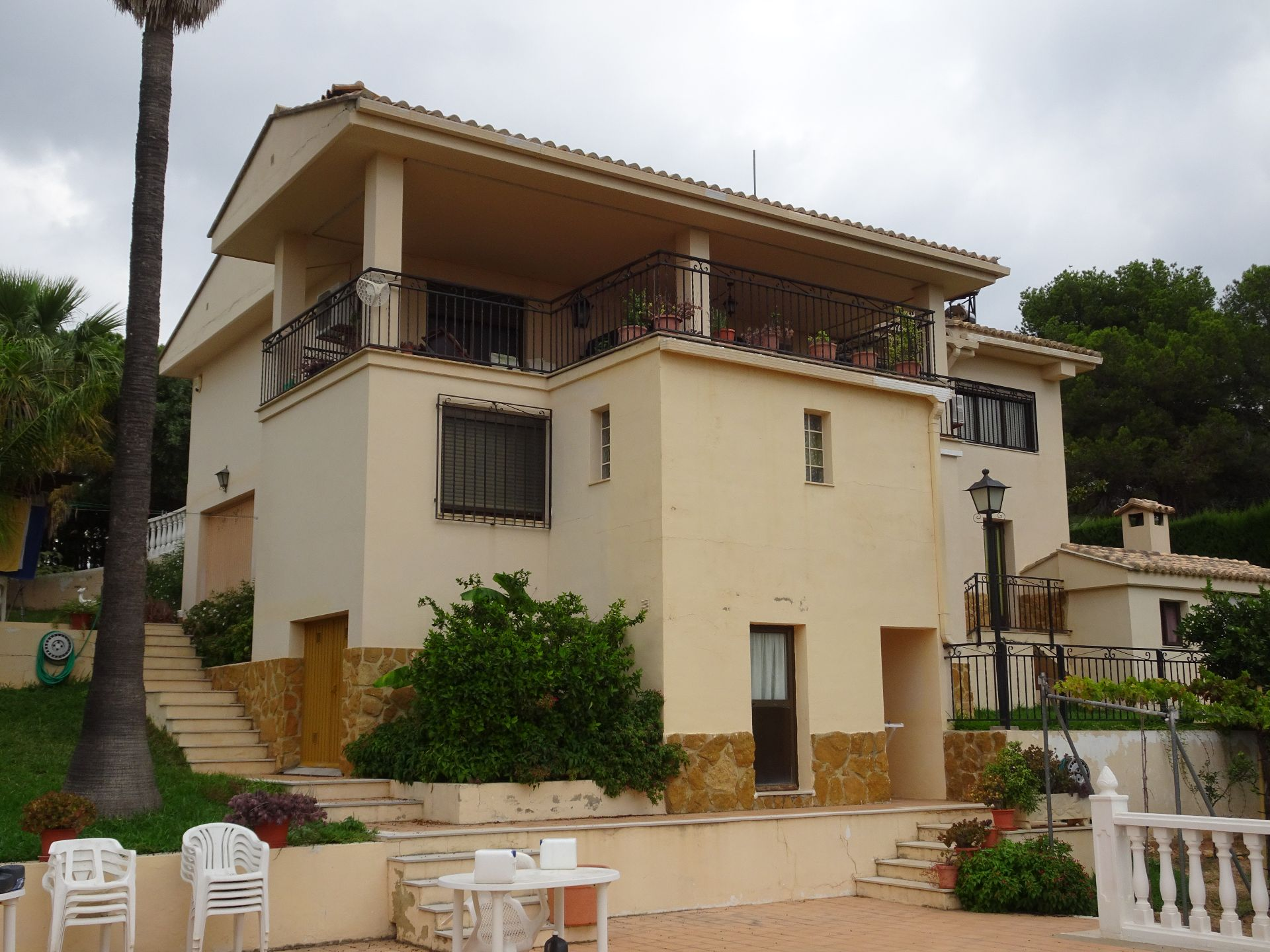 Casa / Chalet en Alginet, venta