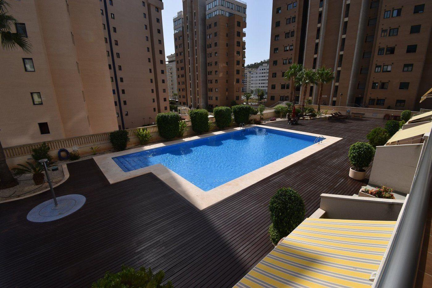 Appartement à Villajoyosa, cala de villajoyosa, location