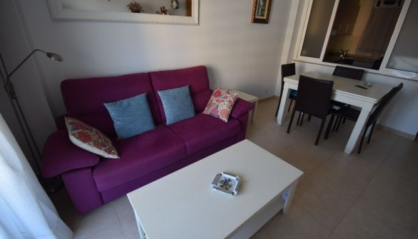 Appartement à Villajoyosa, cala de villajoyosa, location