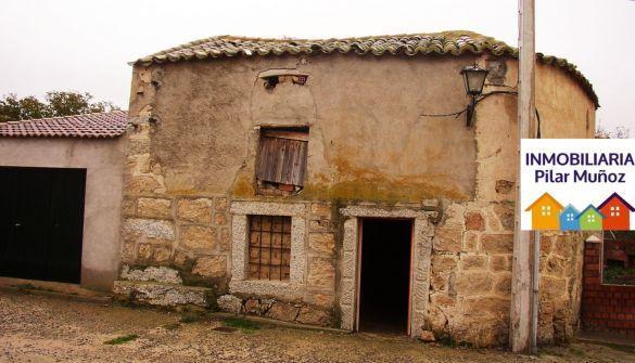 Casa de pueblo en Mironcillo