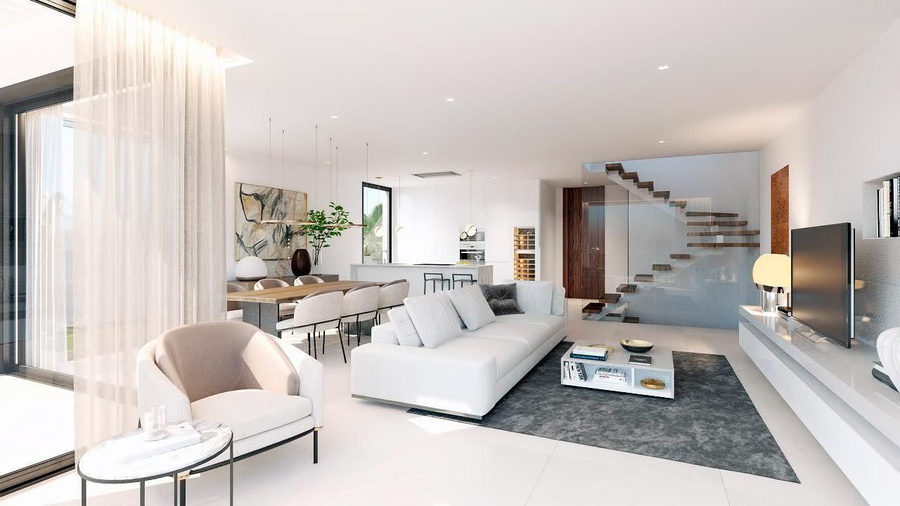 Casa / Chalet en Finestrat, venta