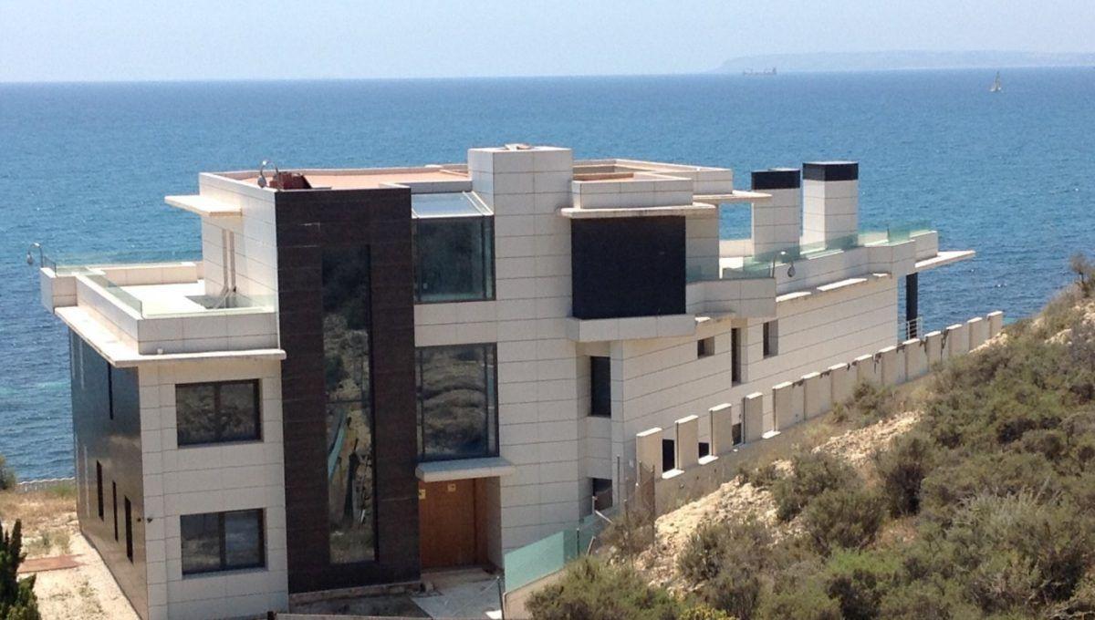 Вилла класса люкс в Alicante, продажа