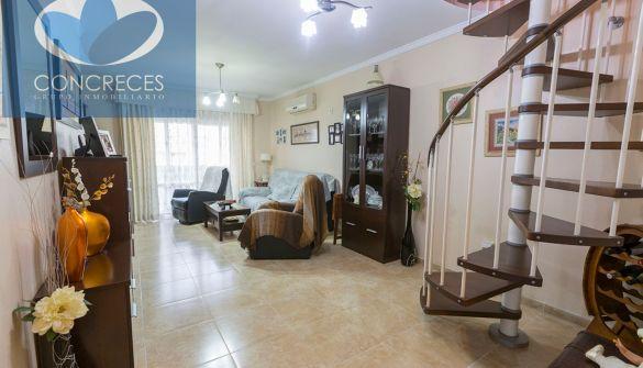 Atico en Melilla de 4 habitaciones