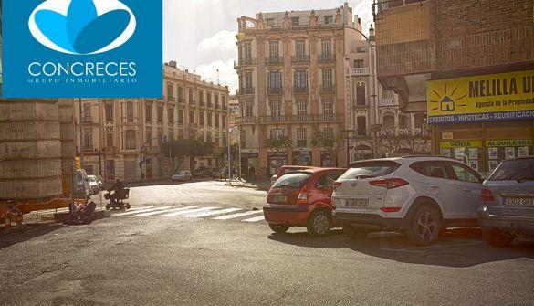 Garaje / Parking en Melilla