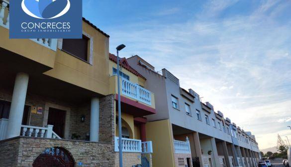 Chalet en Melilla de 4 habitaciones