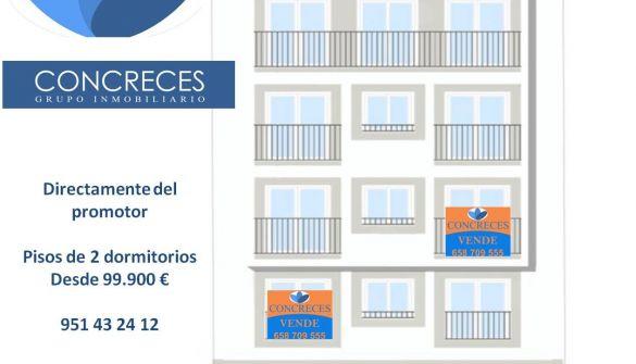 Apartamento en Melilla de 2 habitaciones