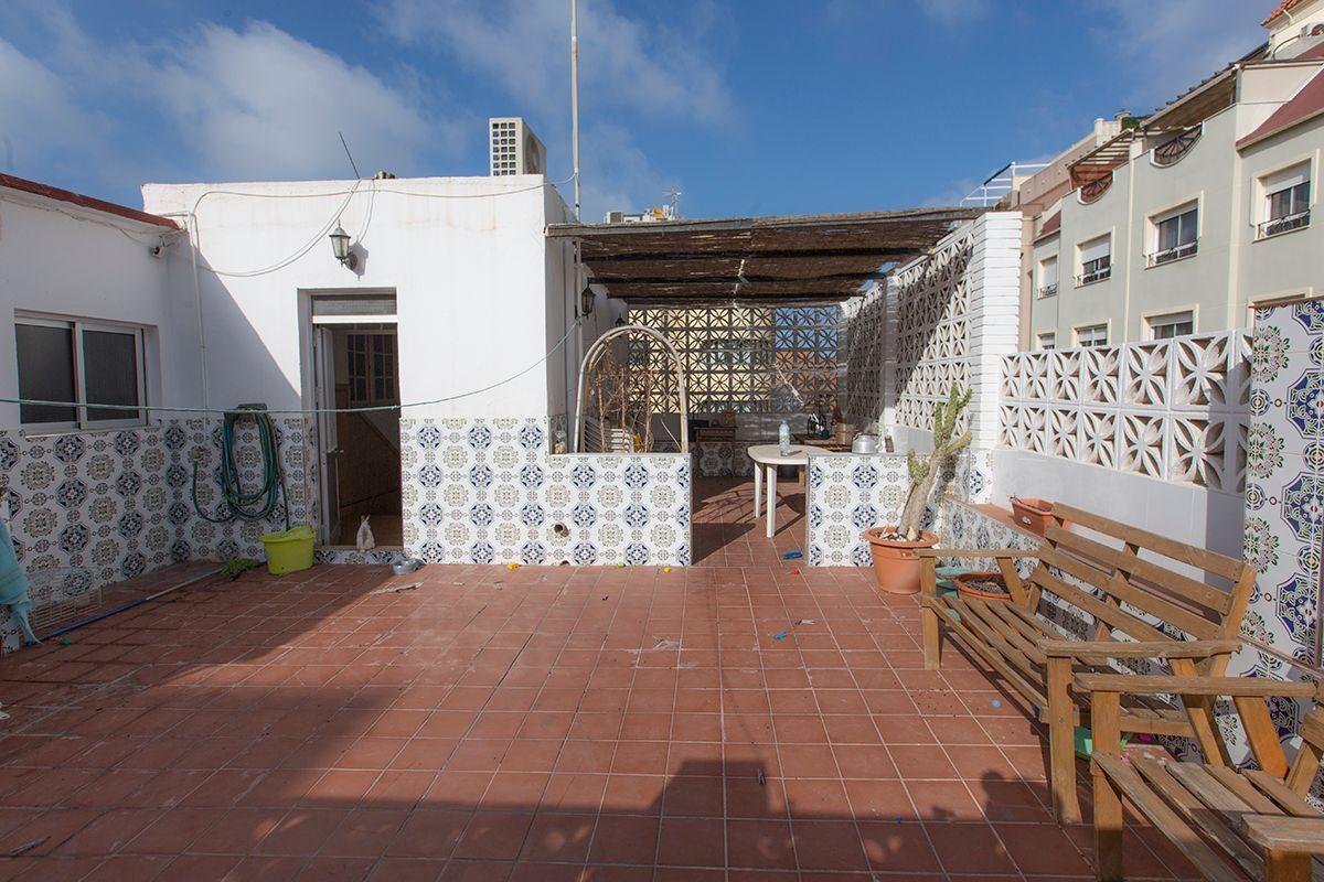 Dúplex en Melilla, CENTRICO, venta