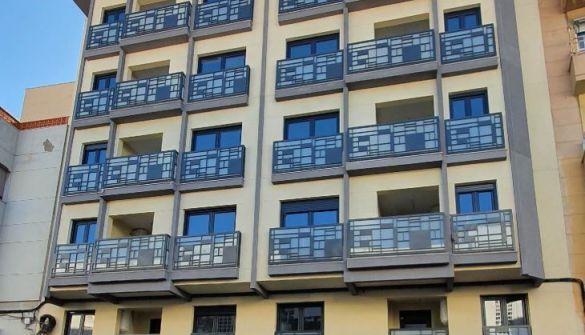 Atico en Melilla de 3 habitaciones