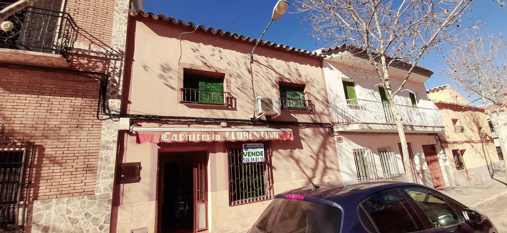 Casa / Chalet en San Carlos del Valle, venta