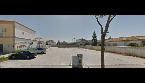 Parcela en Chiclana De La Frontera