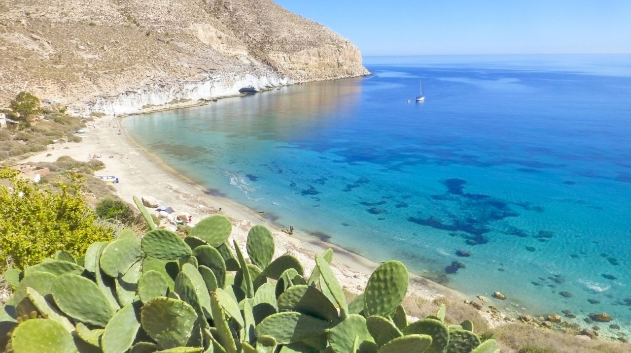 Turismo en el Parque Natural Cabo de Gata