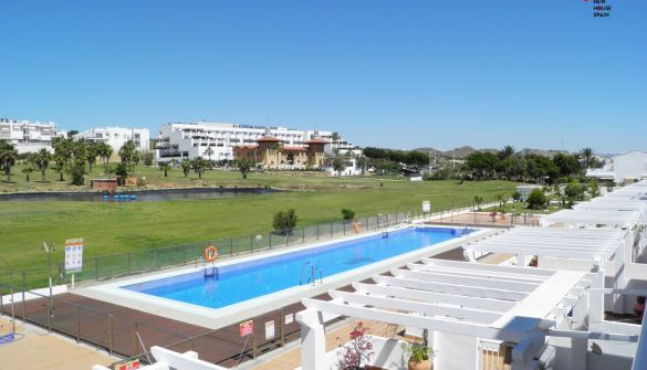 Apartment in Mojácar, for sale