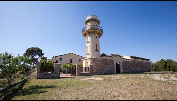 Villa de Lujo en Castellbisbal de 10 habitaciones