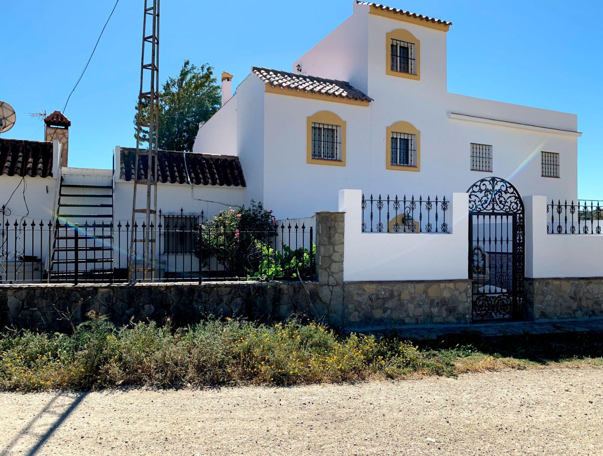 Casa / Chalet en Alcalá de los Gazules, venta