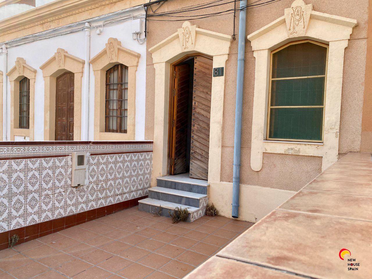 Villa in Almería, Centro, for sale