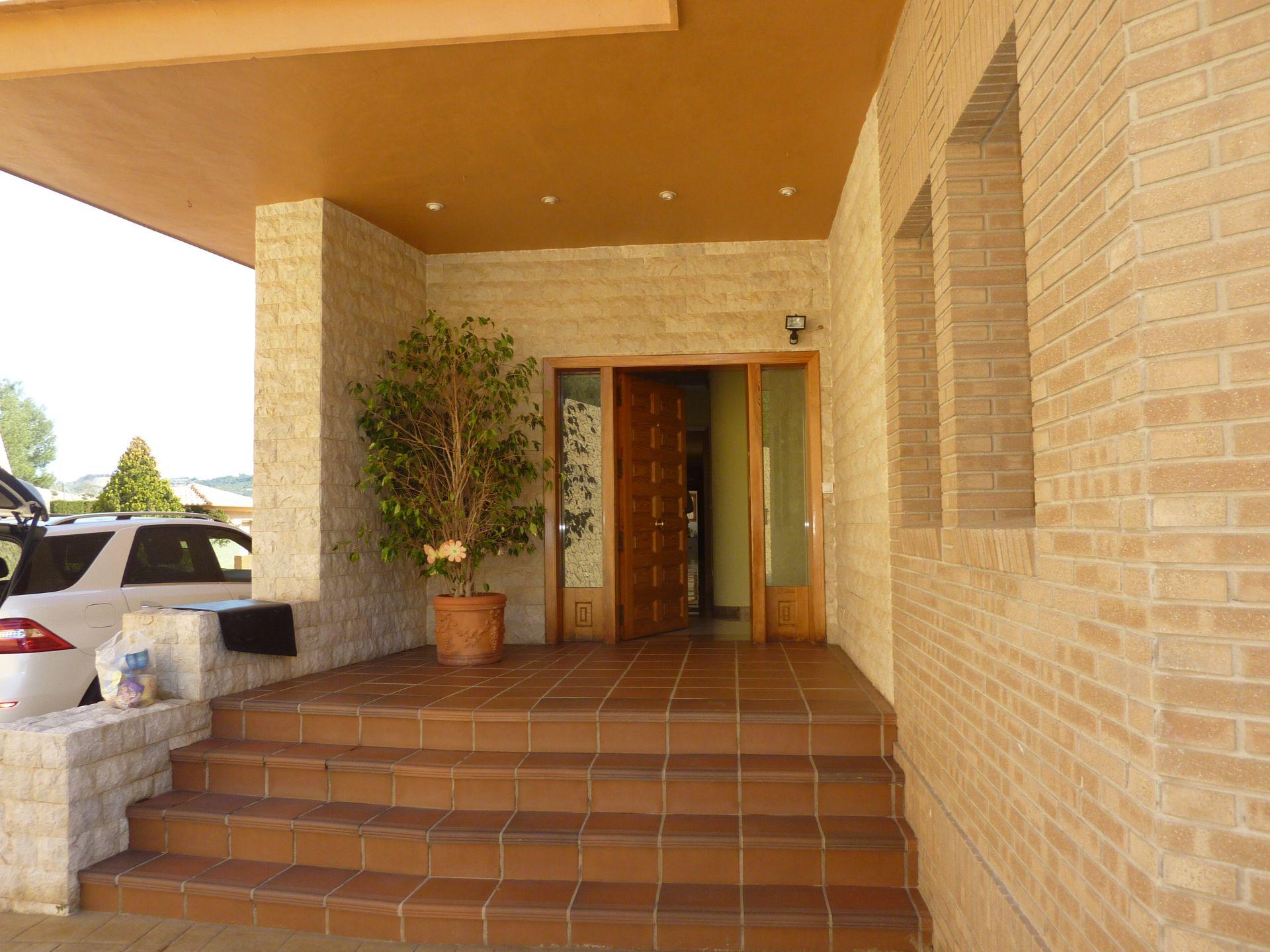 Casa / Chalet en Calpe / Calp, Terrasala, venta