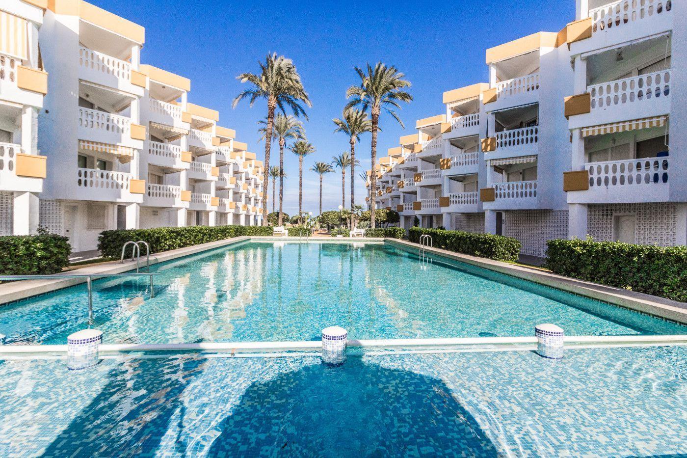 Apartamento en Dénia, Las Marinas, venta