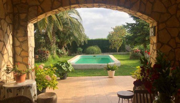 Villa de Lujo en Reus de 4 habitaciones