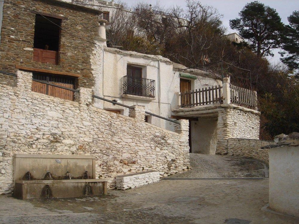 Casa de pueblo en Capileira, venta