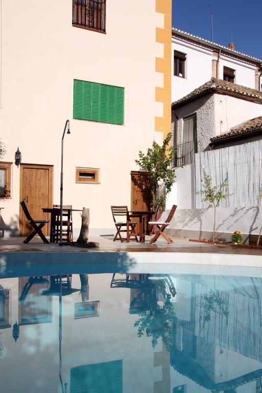 Casa / Chalet en Granada, alquiler