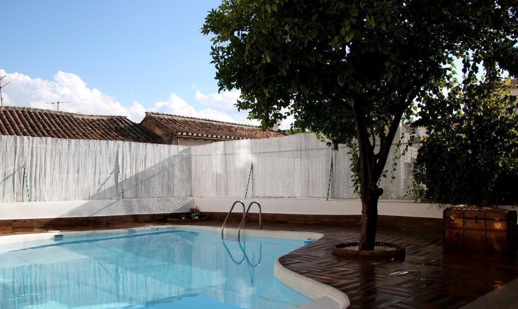 Hotel en Granada, traspaso
