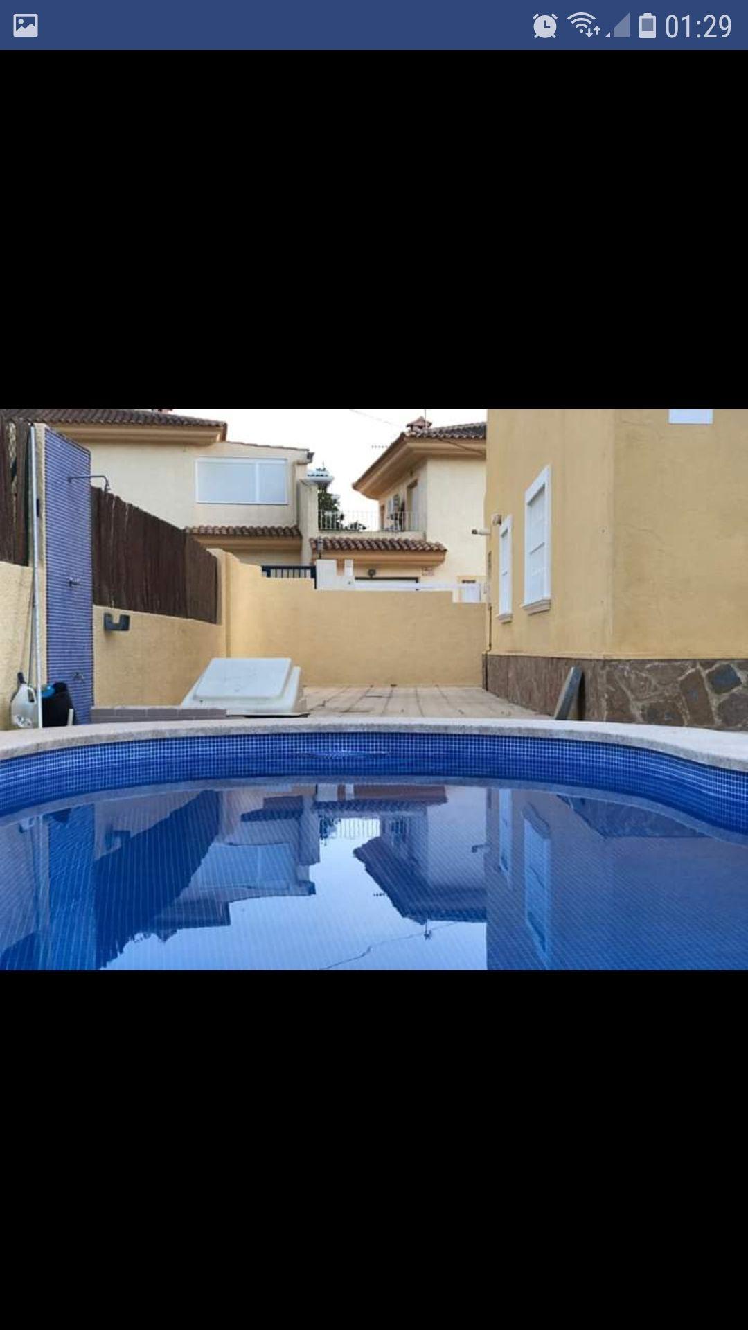 Villa in El Albir / L'Albir, Montaña, for rent