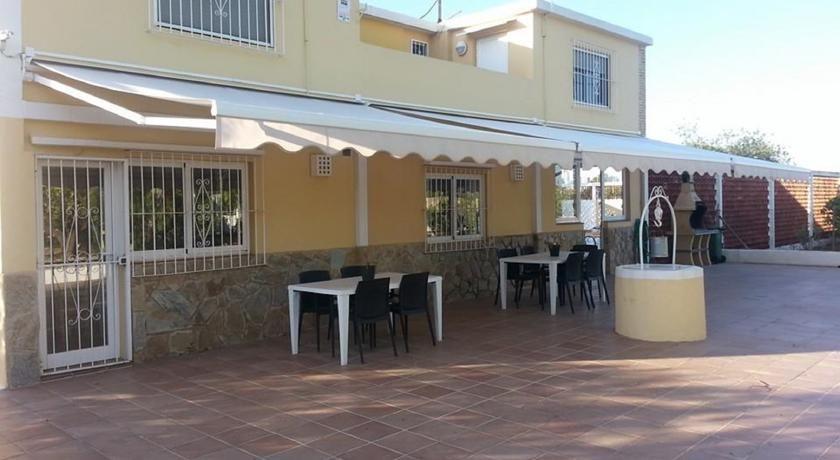 Villa in Benidorm, Rincon de Loix, holiday rentals