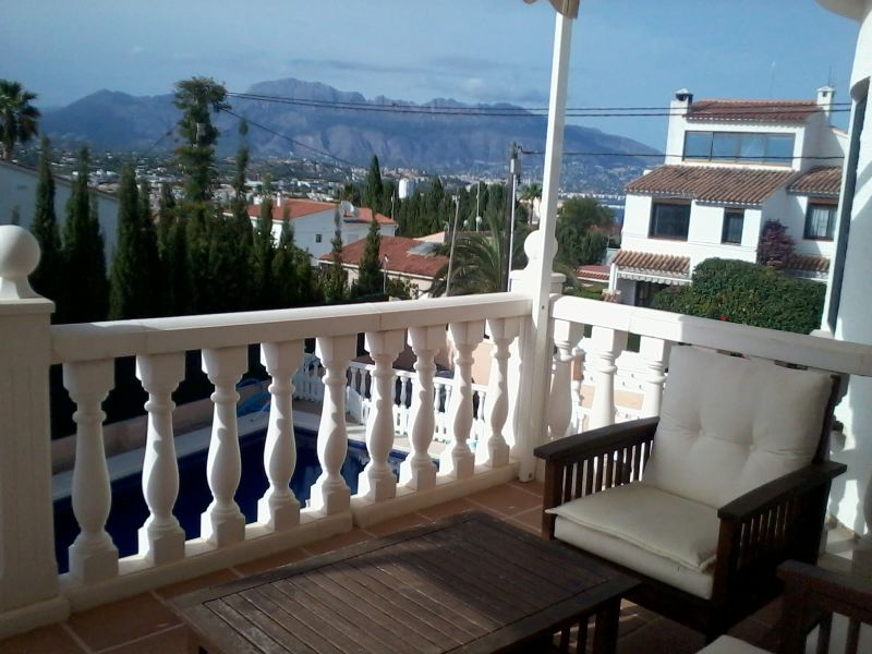 Apartment in El Albir / L'Albir, Albir, for rent