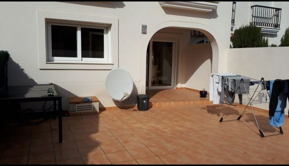 Villa in El Albir / L'Albir, for rent