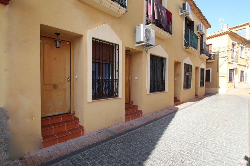 Apartment in Alfaz del Pi / l'Alfàs del Pi, centro, for rent