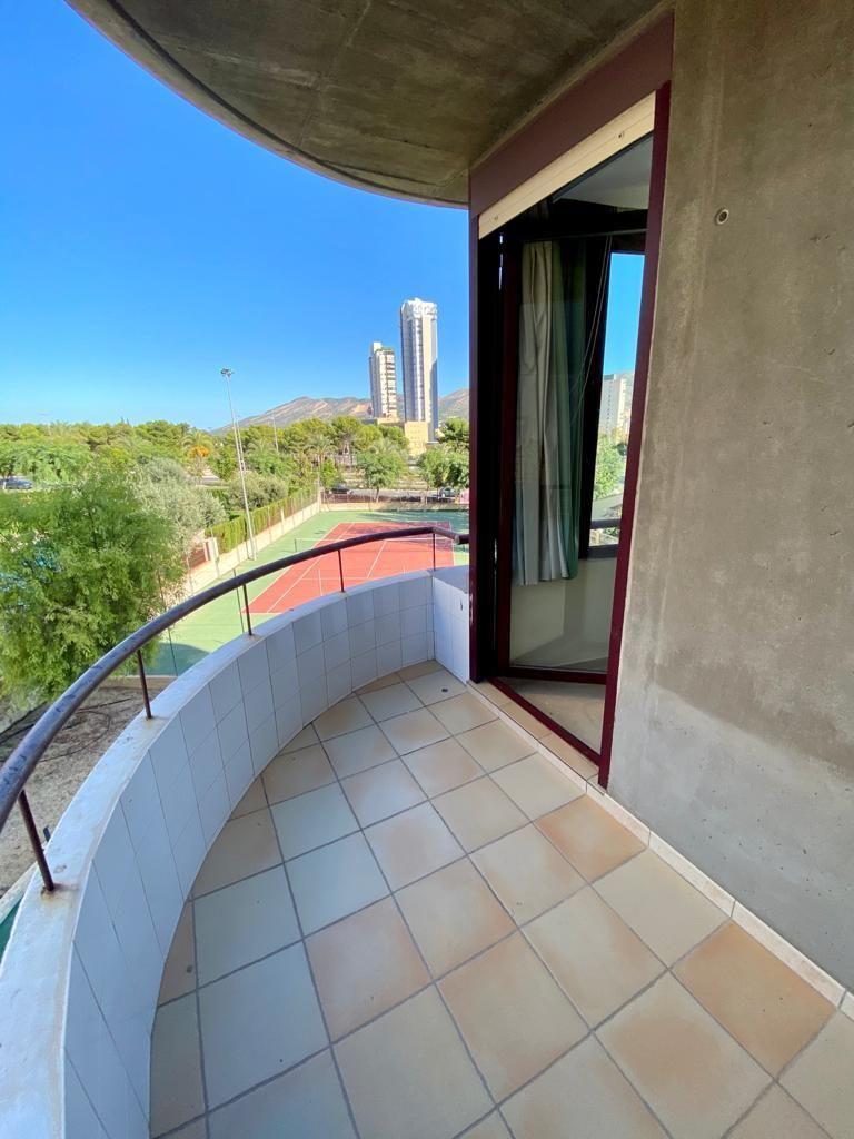 Apartment in Benidorm, Levante, for sale