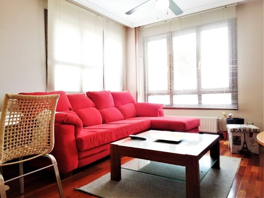 Flat in Oviedo, for sale