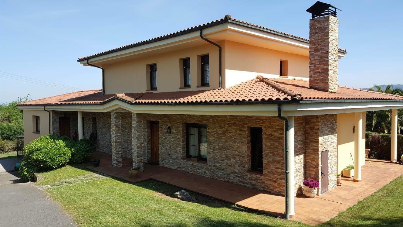 Casa / Chalet en Oviedo, San Esteban de las Cruces, venta