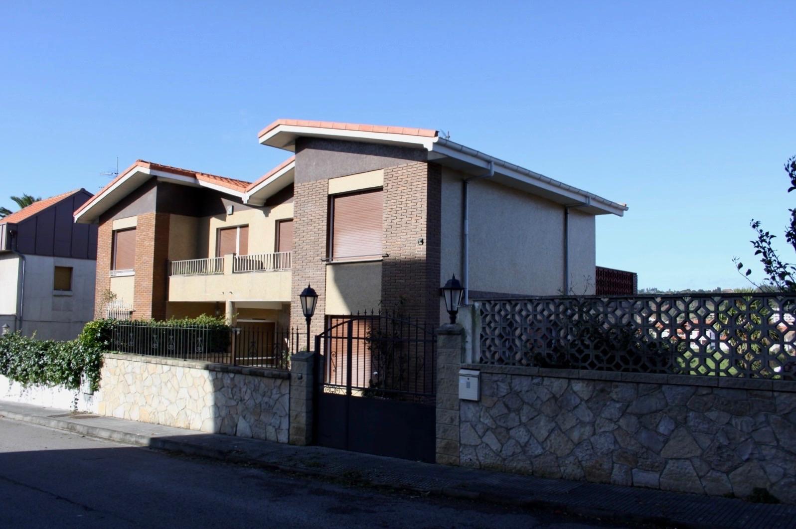 Casa adosada en Luanco, Luanco, venta
