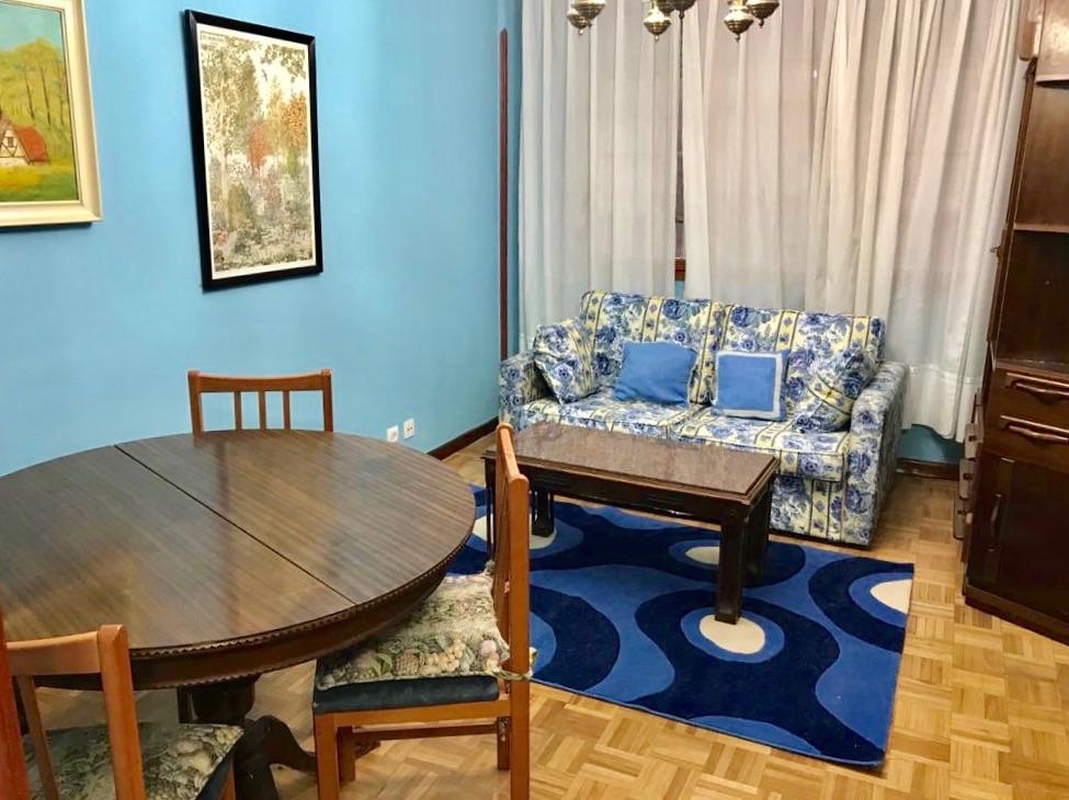 Apartamento en Oviedo, CENTRO, venta