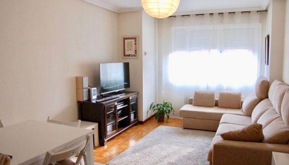 Dúplex en Oviedo de 2 habitaciones