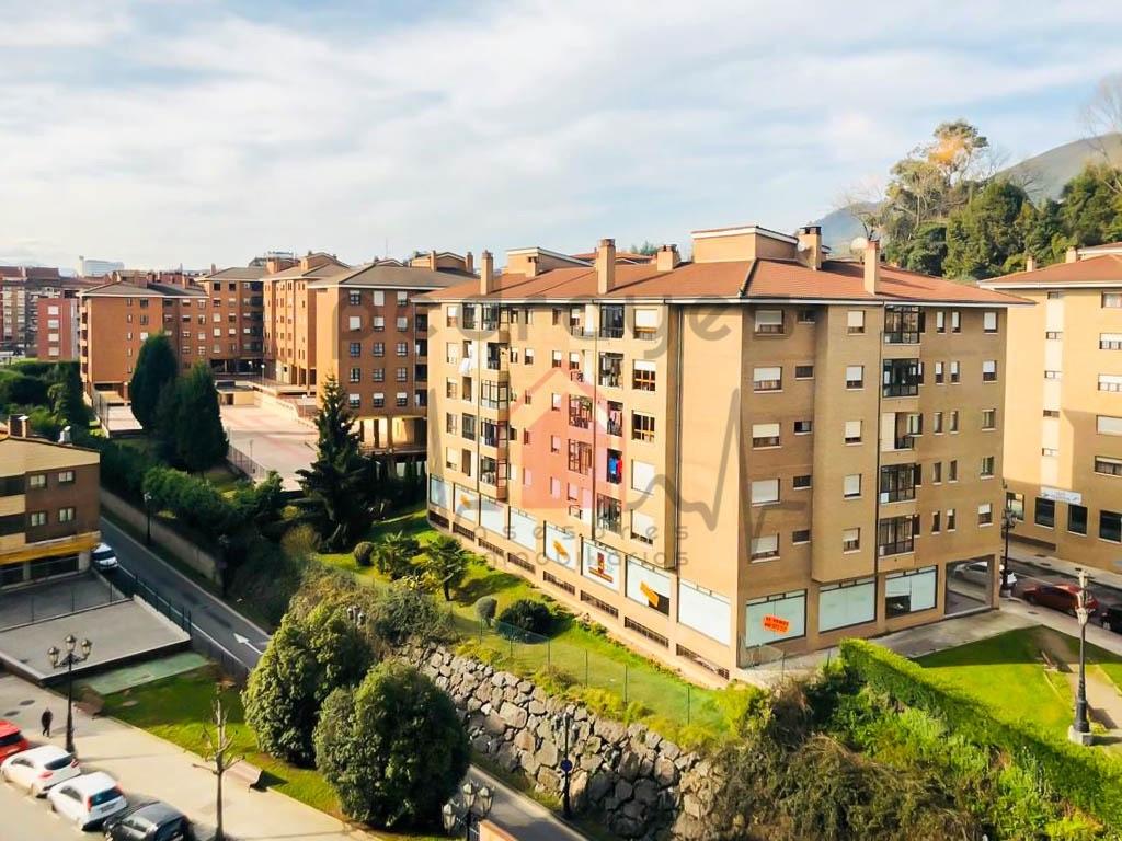 Piso en Oviedo, Avenida del Mar, venta