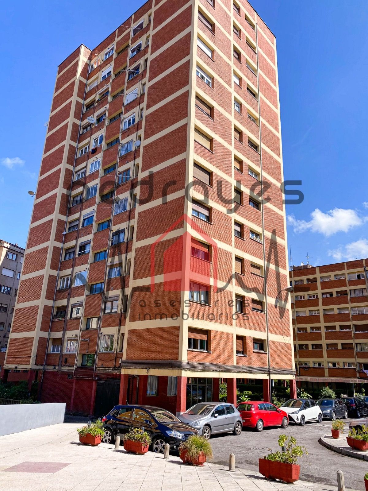 Piso en venta en Oviedo zona Vallobin