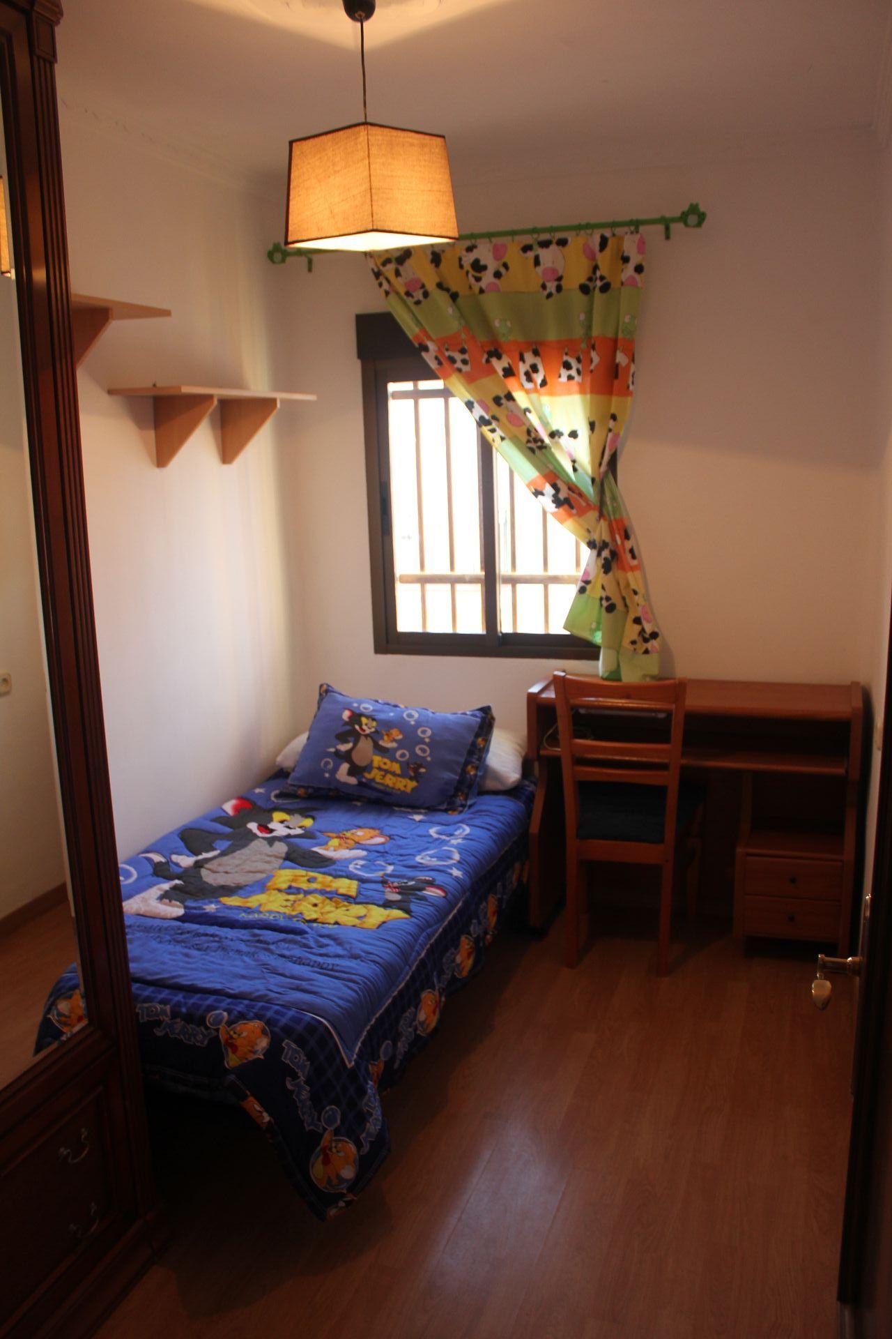 Grand Appartement à Ronda, location