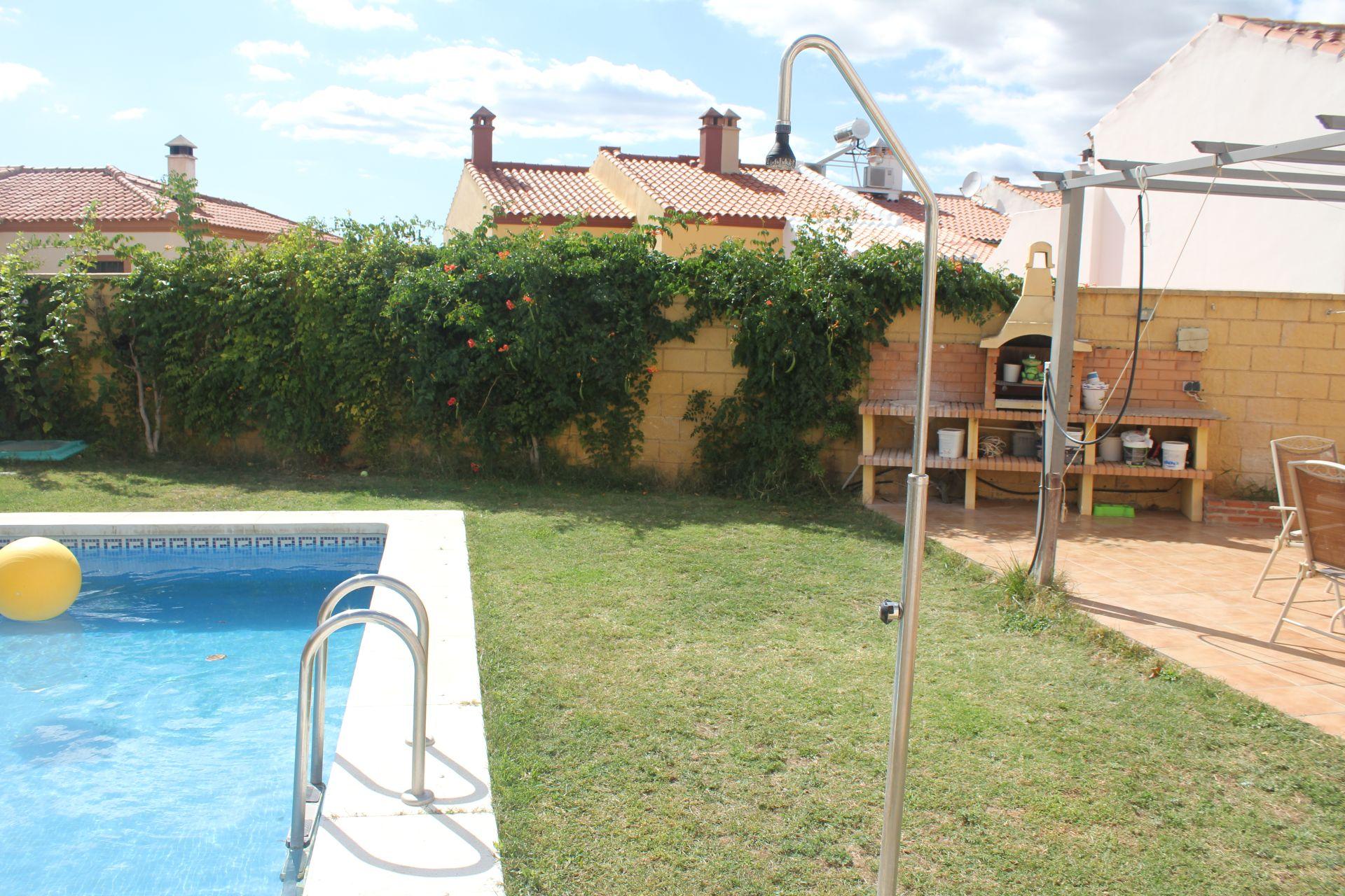 Villa i Ronda, till salu