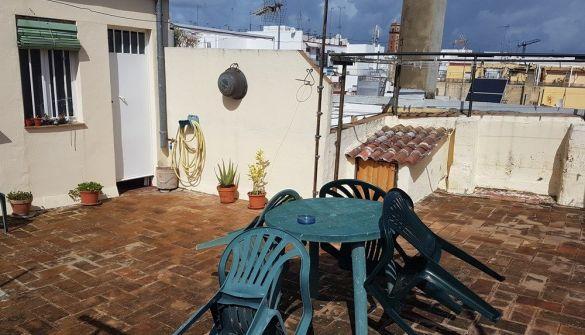 Chalet en Sevilla de 3 habitaciones