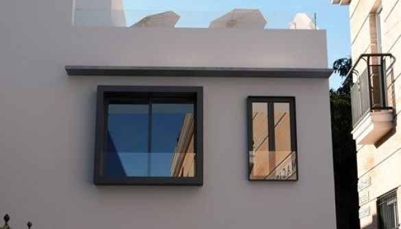 Dúplex en Sevilla de 3 habitaciones