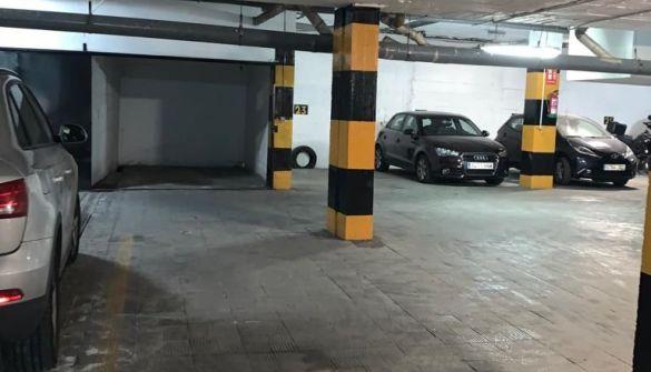 Garaje / Parking en Sevilla