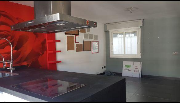 Dúplex en Logroño de 3 habitaciones