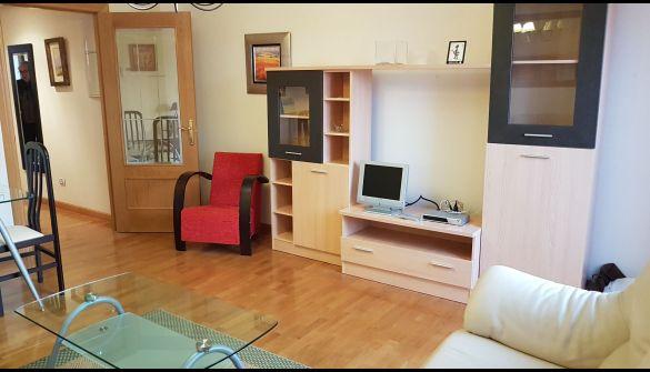 Apartamento en Logroño de 2 habitaciones