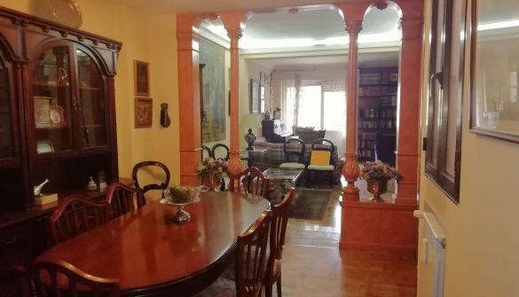 Dúplex en Logroño de 9 habitaciones